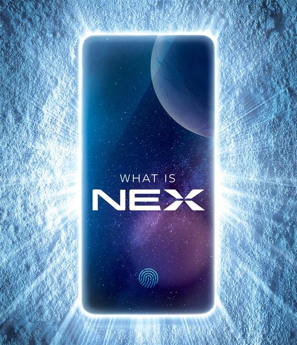 vivo NEX标价颁布匹:顶配日博版4998元