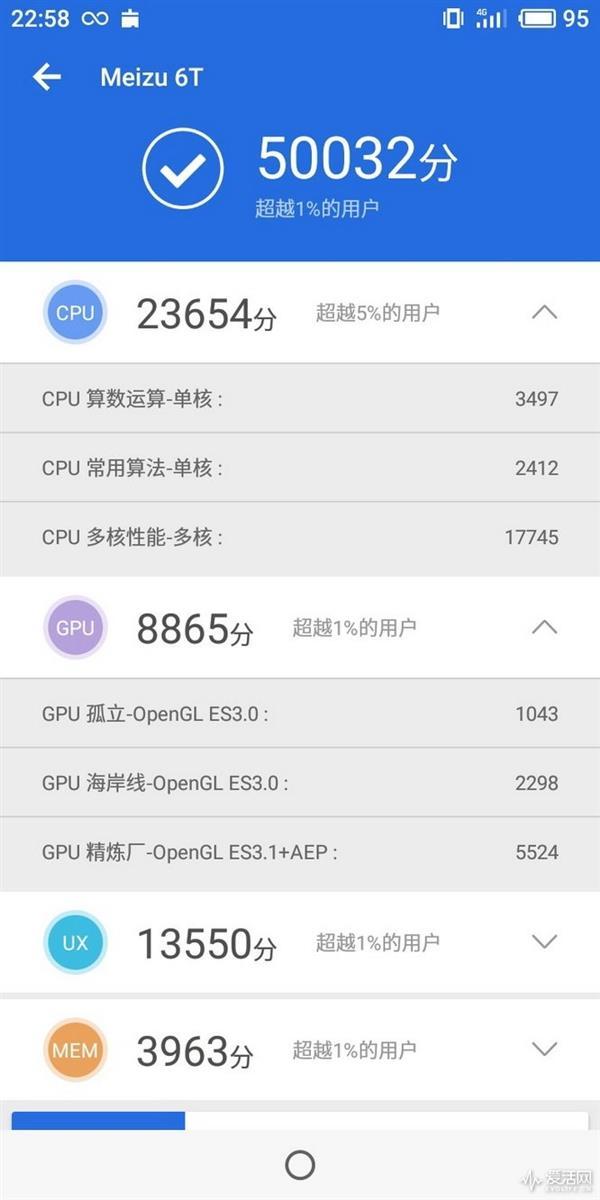 魅蓝6T上手:百元机升级换代 继续性价比之路