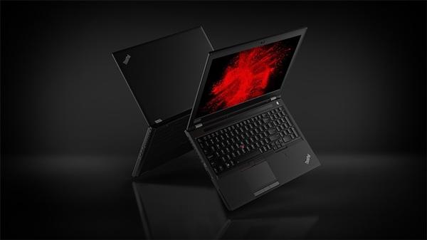 联想发布ThinkPad P52工作站:15.6寸4K屏+128GB内存