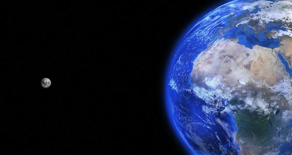 美国女子将NASA告上法庭:要求认定自己持有月球尘埃合法