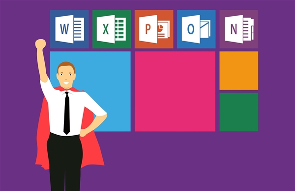 新版Office官方Demo流出:Ribbon可自定义、支持折叠