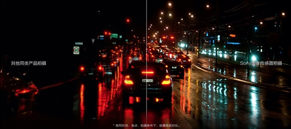 399元!小米米家后视镜行车记录仪发布:支持停车监控