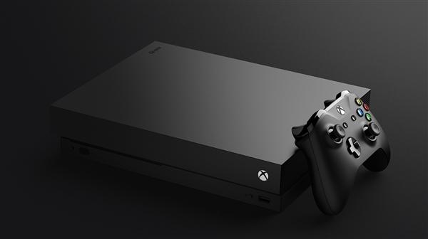代号Scarlett:新一代Xbox主机曝2020年登场