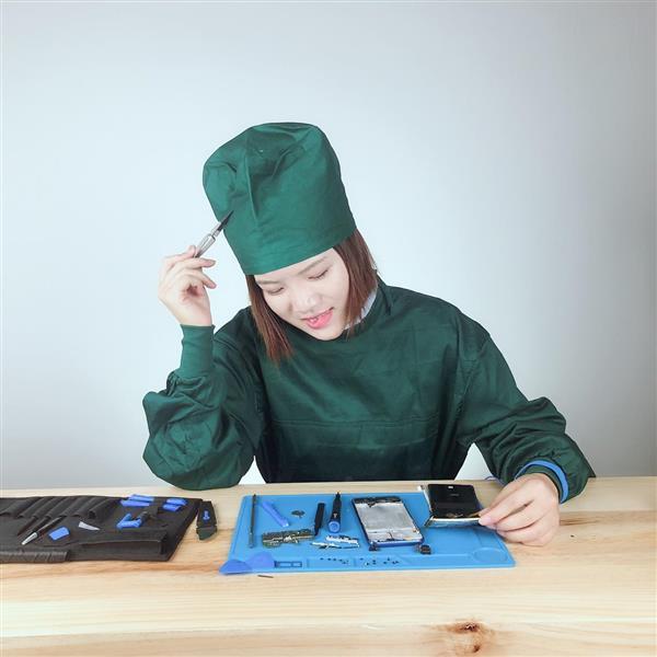 小姐姐拆解荣耀9i新机:刘海屏和GPU Turbo背后都是啥?