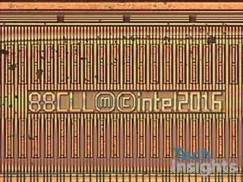 Intel 10nm工艺揭秘:晶体管密度比肩台积电/三星7nm