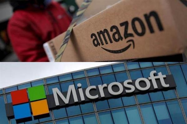 微软集中精力在云服务上:开发无人商店自动结账技术