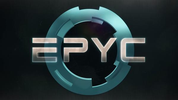 """代号""""罗马"""" AMD第二代EPYC处理器曝光:首发7nm"""