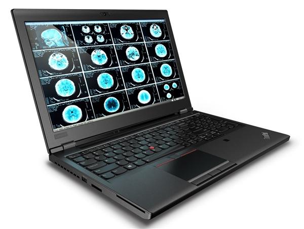 联想新发移动工作站ThinkPad P52:Xeon配128GB内存