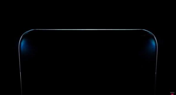 搭载3D结构光技术 OPPO Find X即将亮相