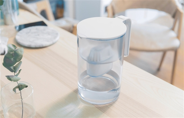 99 yuan!  Xiaomi Mijiao filter kettle on sale: 5 minutes with a pot of water