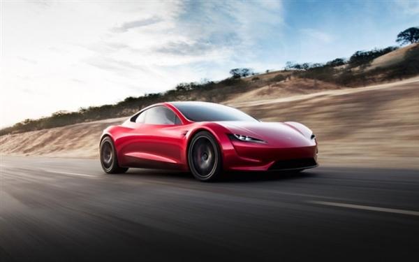 特斯拉暂停接受中国买家Model S、Model X订单
