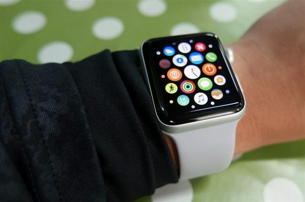 iOS 12 Beta 2暗藏玄机:Apple Watch 4实锤了