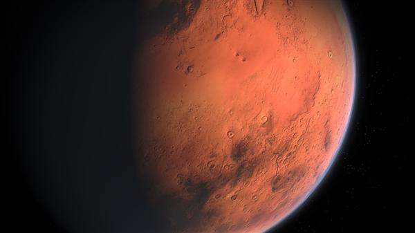 "NASA科学家:人类""绝对""能在有生之年登陆火星"