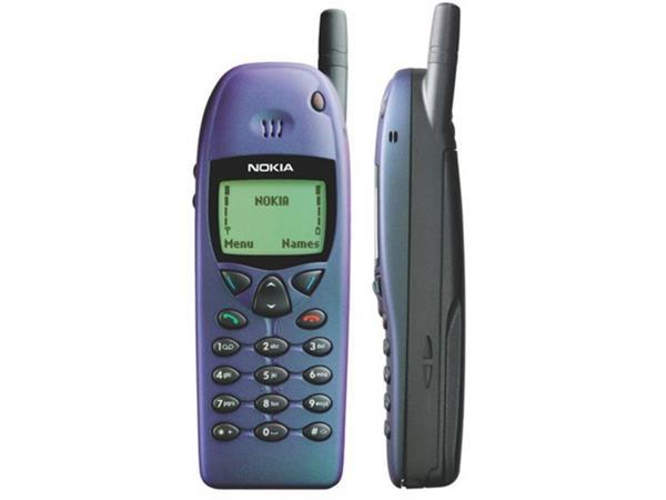 不为人知的过去 游戏手机历史回顾