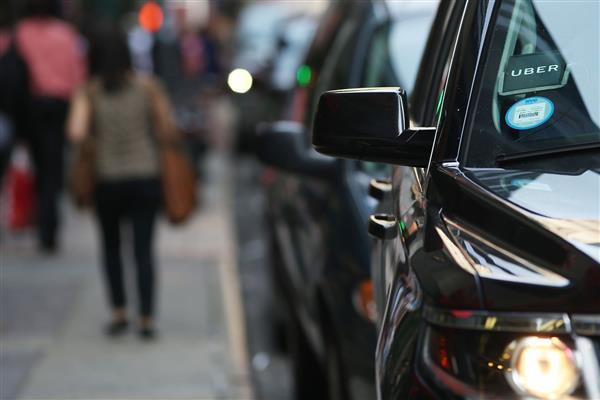 推出仅1年 Uber小费帮司机多赚了6亿美元