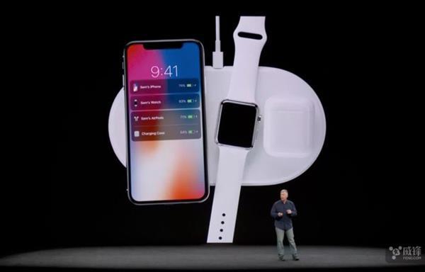 苹果产品跳票王诞生:AirPower 9月才能上市