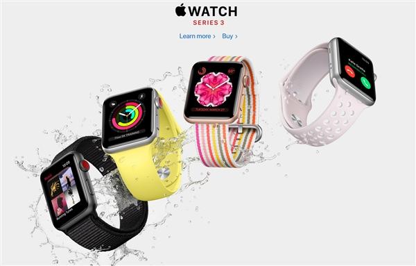 IDC報告看好未來幾年智能手錶增幅:手環不容樂觀