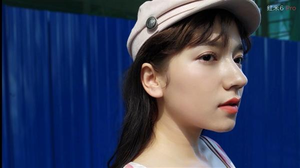 999元起!红米6 Pro正式发布:小刘海+4000mAh