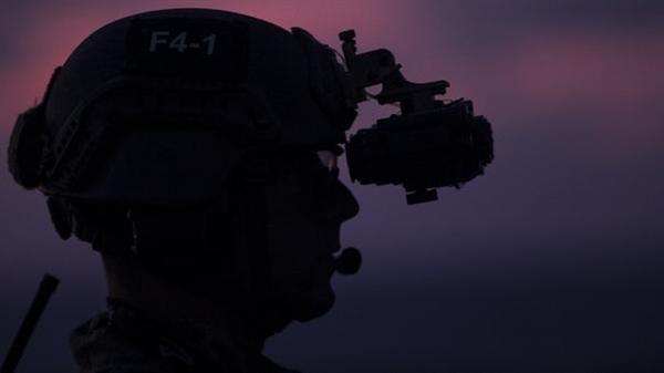 美国研发新夜视系统:图像增强、热成像技术融合