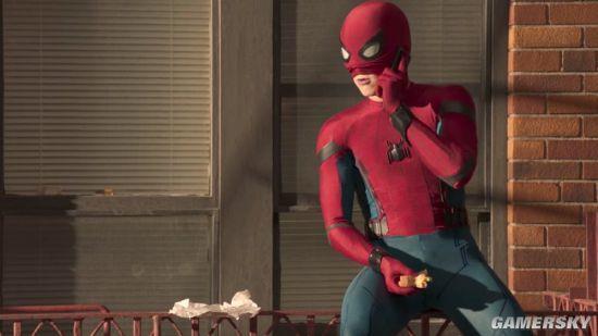 索尼官宣! 《蜘蛛俠》續集定名:明年7月5日上映