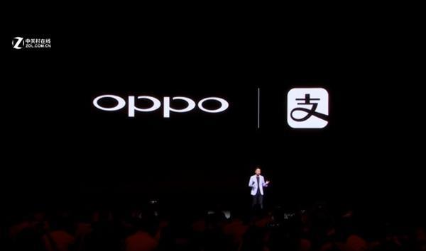 未来手机新形态 OPPO Find X三大卖点