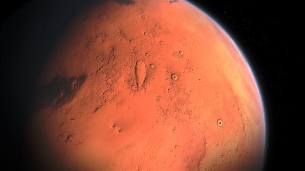 新研究称火星成形宜居环境比地球早1亿年:或毁于天体撞击