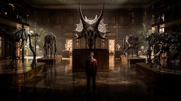 《侏罗纪世界2》跻身十亿美元俱乐部