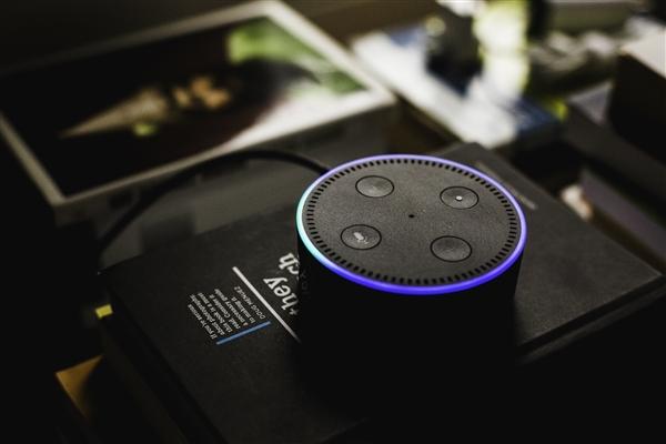 美国智能音箱超过5440万:亚马逊占61.9%