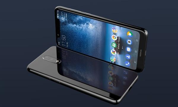 999元起!诺基亚X5正式发布:联发科P60加持