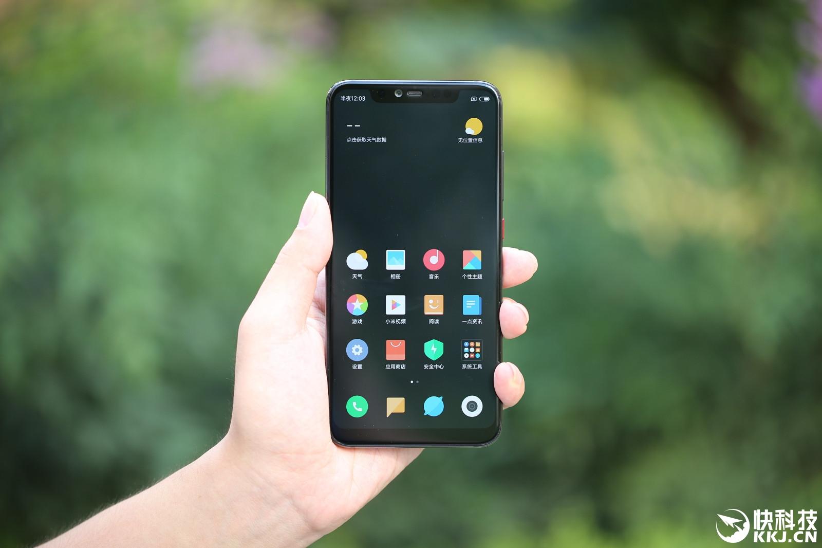 平板中心手机核心安卓屏幕样式v平板上,手机8透明探索版与标准版一华为小米p7手机锁新闻图片