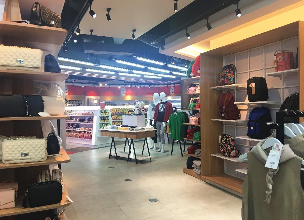 京东东南亚首家无人超市落户印尼雅加达 引海外媒体热