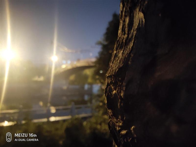 黄章全力之作!魅族16新旗舰首发评测:15年来性能、拍照巅峰