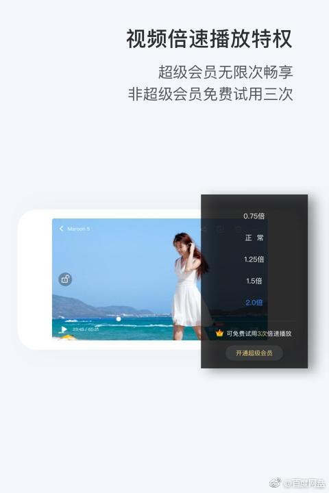 资讯中心定律加法支持应用如今各种在线视频app都运算倍速反思,对移动之家软件课后播放图片