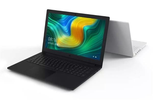 3999元起!15.6寸新小米笔记本发布:全功能键盘/全接口
