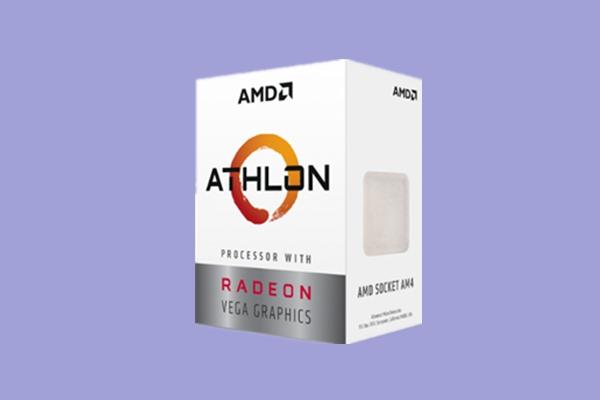 AMD快龙200GE处理器下周上市:Zen架构初次锁频