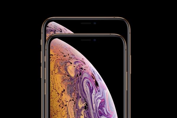 iPhone XS Max安兔兔跑分超37万!超越安卓27%