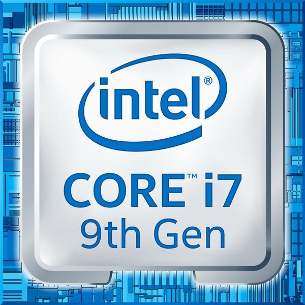 Intel正式发布九代酷睿:i9-9900K首次主流八核+普及5GHz
