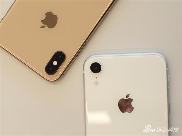 苹果iPhone XR上手速览:这次卖点可不止是色彩