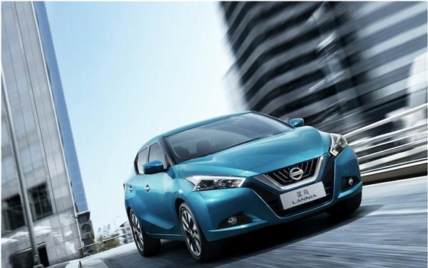 东风日产蓝鸟新款1059万起主动安全配置大提升下周上市
