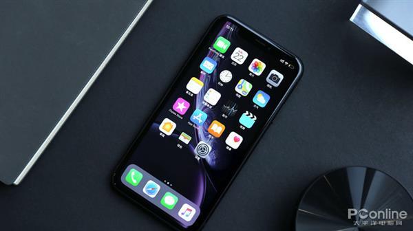 """6499元 iPhone XR上手:苹果在这些地方""""妥协""""了"""