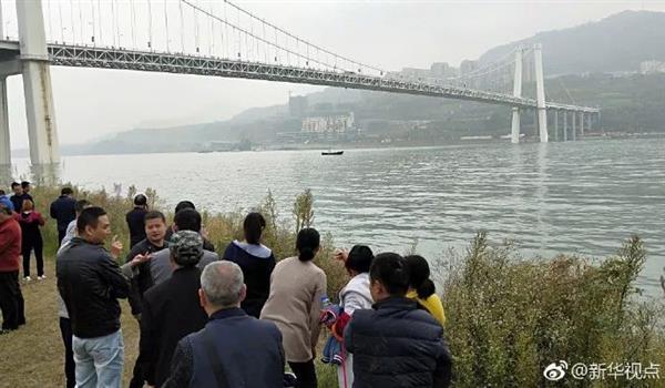 痛心!重慶墜江公交車沉入江底 這些急救常識一定要牢記
