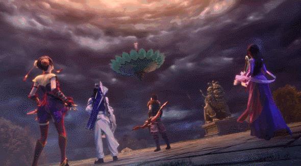 《仙剑奇侠传4》手游正式开启不删档下载