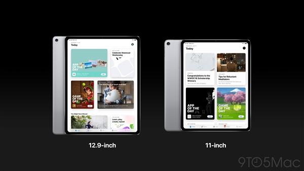 全新iPad Pro發布:A12X仿生芯片加持頂配售價達15299元