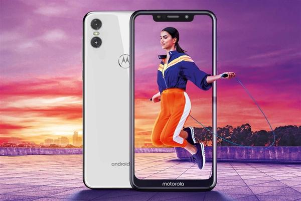 摩托罗拉宣布Motorola One将登陆美国市场进行销售