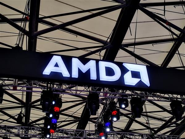 AMD上线区块链专题页面 页面展示8种挖矿设备