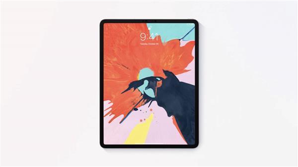 我配不上iPad Pro