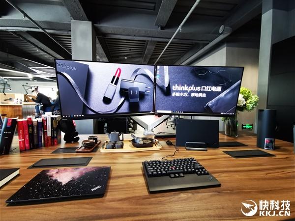 联想全新机械键盘曝光 采用ThinkPad笔记本设计风格