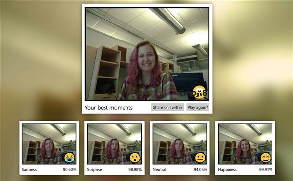 微绵软铰出产Emoji8绵软件:看看你和哪个Emoji最像