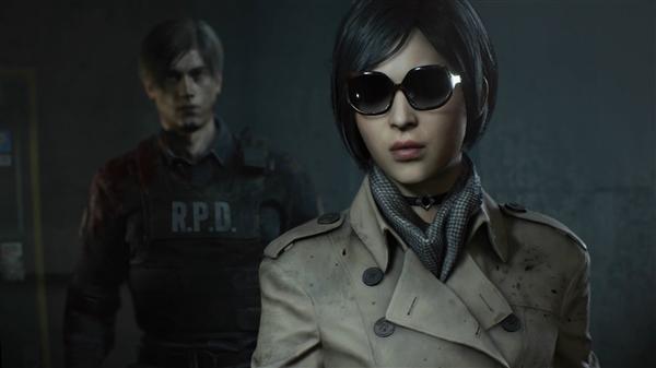 《生化危机2》重制版普通话配音公布 明年1月25日发售