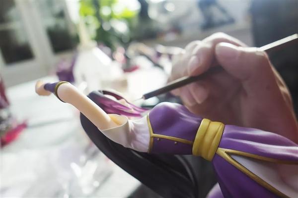 《仙剑》林月如官方手办最新厂照曝光 12月31日前发货